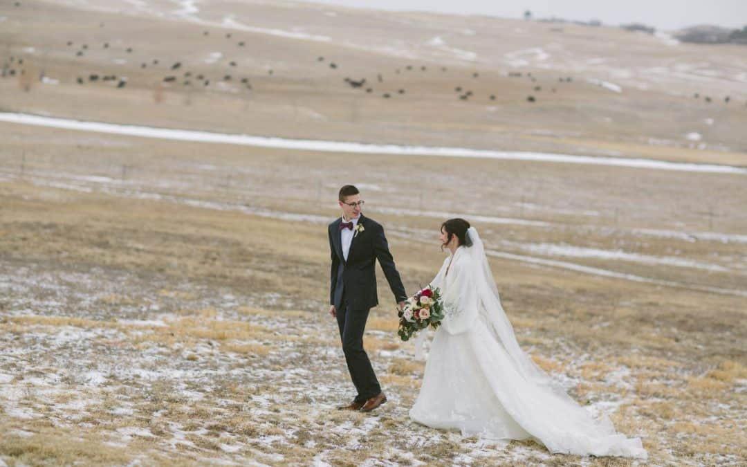 A-Glittery-Winter-Wedding