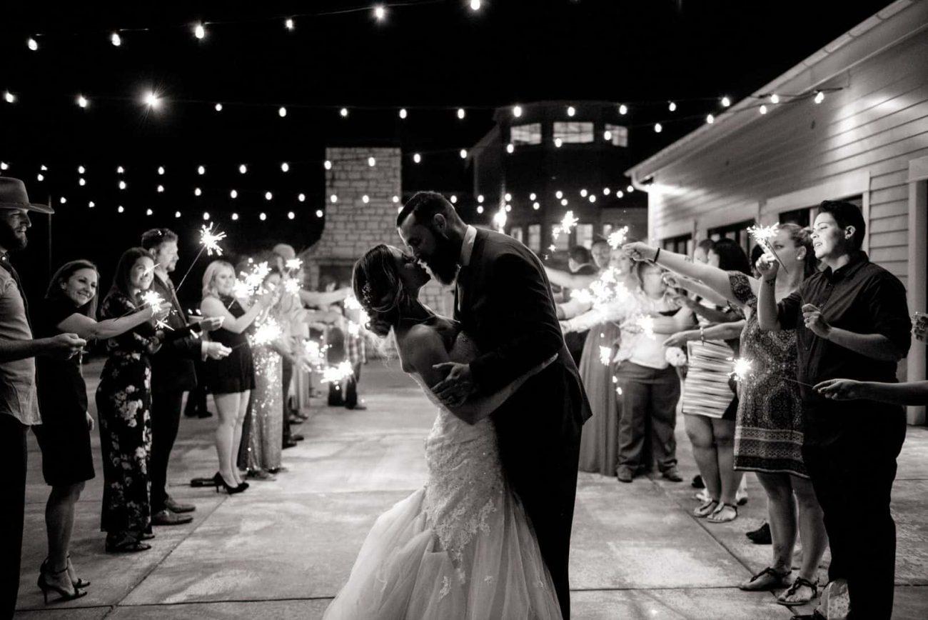 wedding events venue in Colorado