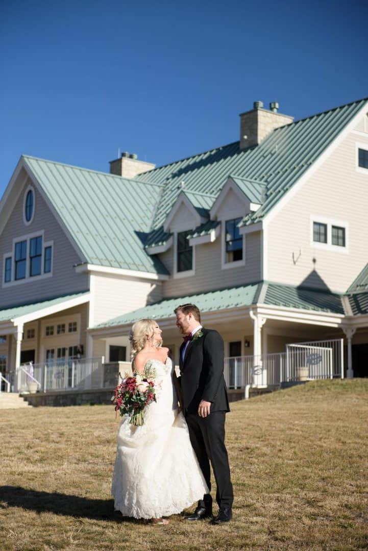 beautiful ranch for weddings and events in Colorado