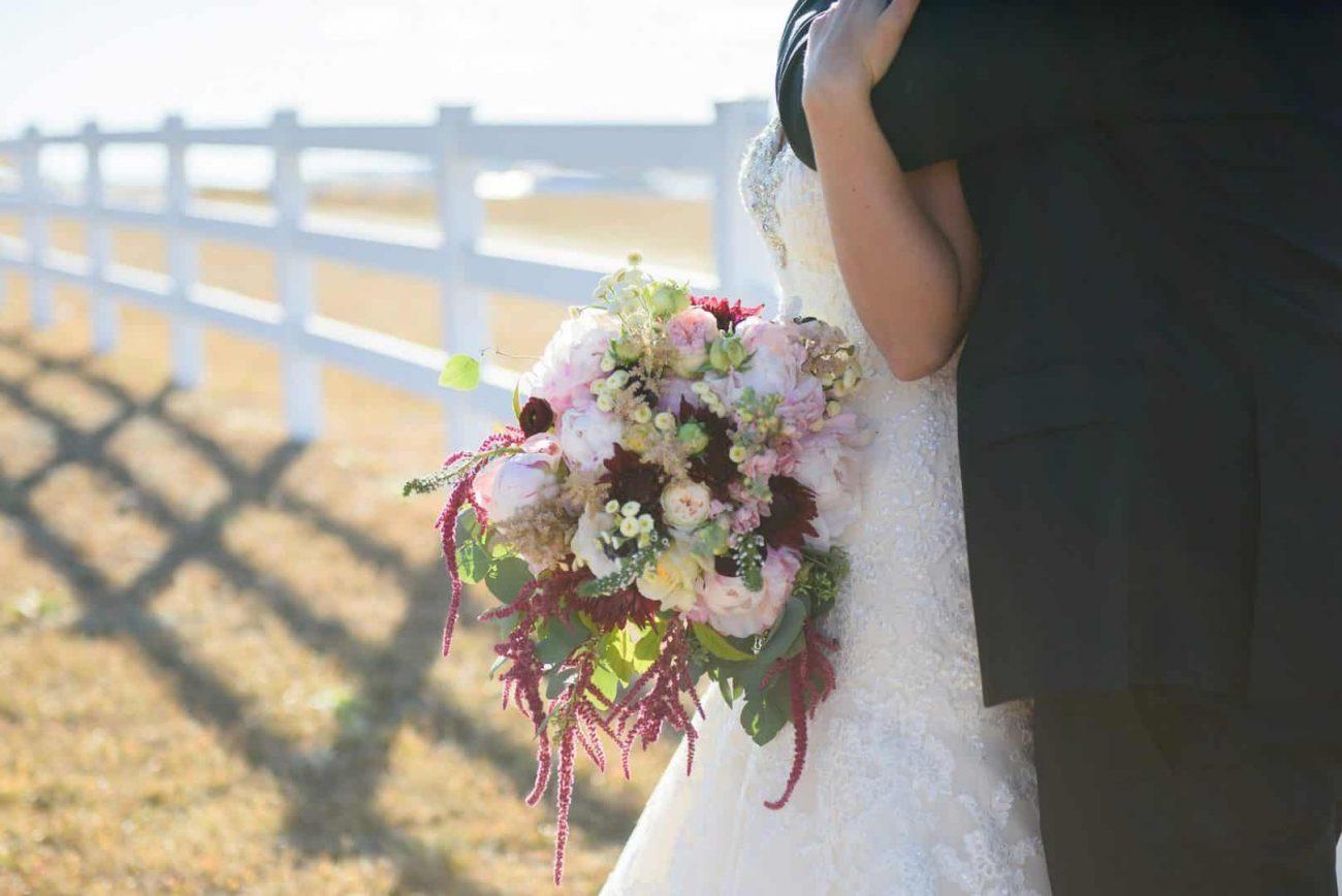 weddings and exclusive events at equestrian ranch in Colorado